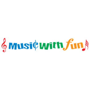 New Logo Design: Music with fun